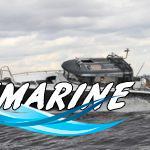 Катера и Лодки Альбатрос / Катер Akvilon 550/550 НТ-А