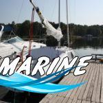 Катер ЛКМ 580 (fishing boats)